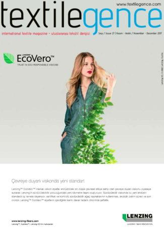 Textilegence November December 2017 Issue