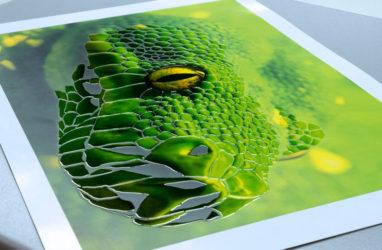 Konica Minolta 'dan MGI JETvarnish 3D Evolution Yeniliği