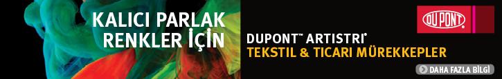 DuPont Artistri Textilegence