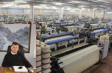 Sürü Tekstil, Itema makinalarıyla daha rekabetçi oldu