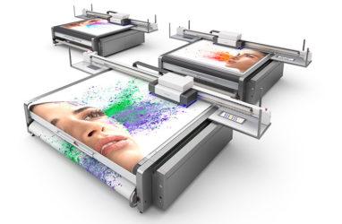 swissQprint LED Teknolojisi Dijital Baskıda Yeni Bir Boyut
