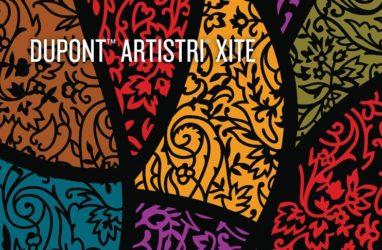DuPont Artistri Xite Inks at FESPA 2018
