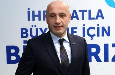 Mustafa Gültepe