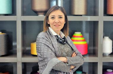 Tekstil Sektörünün Üst Kadrolarında Değişim Rüzgarı - Pınar Taşdelen Engin