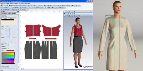 EFI Acquires Optitex - Textilegence Magazine and Digital Platform