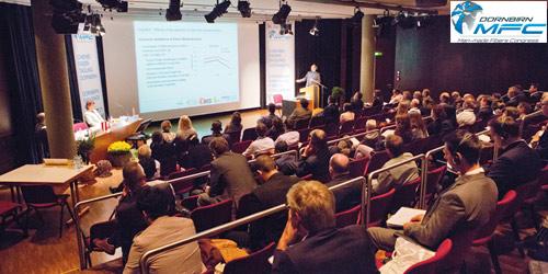 55. Dornbirn-MFC etkinliği sentetik elyaflar sektöründe yeniliklere sahne olacak.