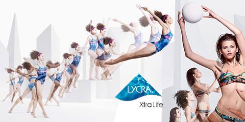 LYCRA® XTRA LIFE™ elyafının performans dikkat çekecek