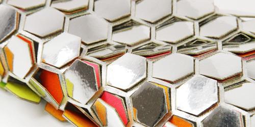 Materia akıllı tekstiller ile günlük hayata değer katıyor.
