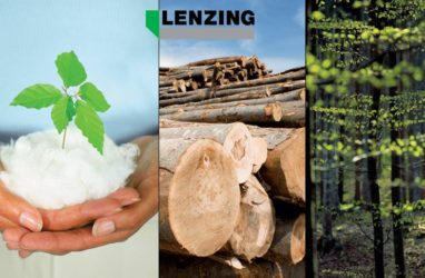Lenzing Number One in the World for Sustainable Wood Sourcing
