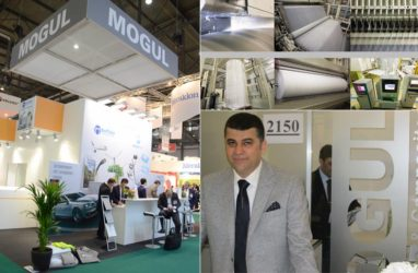 Mogul Nonwovens is at INDEX 17 with Innovative Nonwoven Solutions