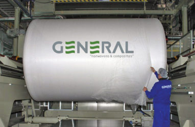 General Nonwovens Geniş Ürün Gamıyla INDEX 17'de