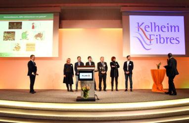 Kelheim Fibres Yenilikçi Endüstriyel Fikirleri Ortaya Koydu