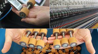 Asteks ve Gülle Tekstil İşbirliği ile Türkiye Kazandı