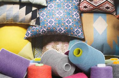 Textile Export Increased 3,7% on Currency Basis and 7,3% on Quantity Basis