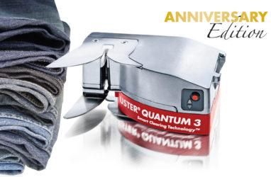 USTER® QUANTUM 3 Anniversary Edition ile Yeni Bir Dönüm Noktası