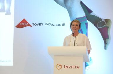 Çorap Sektörü LYCRA® MOVES ISTANBUL III'ü Takip Etti