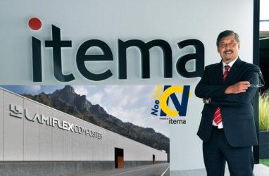 Itema Group Çeşitlendirme Stratejisini Başlattı