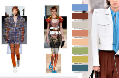 Renk Odaklı Archroma ve MintModa İşbirliği