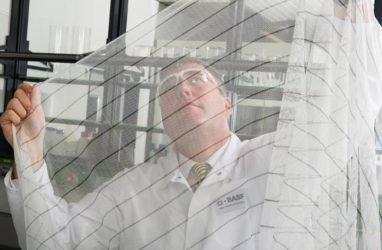 Sıtmayı Önlemek İçin BASF'dan Interceptor® G2