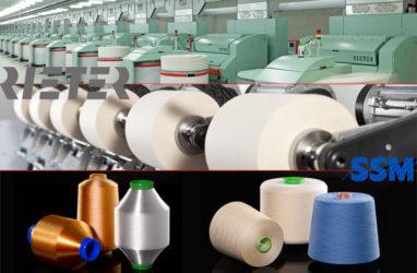 Rieter acquires The SSM Textile Machinery Division