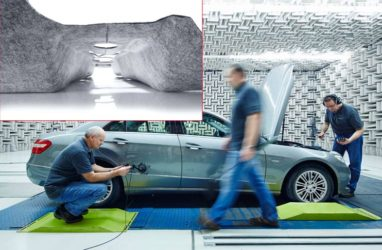 Innovation in the Automotive Carpet: Tune-It