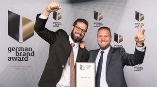 Mayer & Cie. Receives Special Mention Award