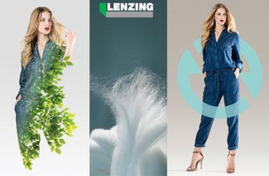 Lenzing Group: EcoVero™ - Yeni, özellikle ekolojik bir elyafın piyasaya sürülmesi