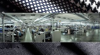Kıvanç Textile has become the first Design Center of Adana