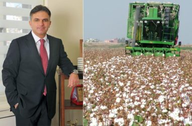 With the rise of interest towards domestic cotton, the cotton stocks drained away