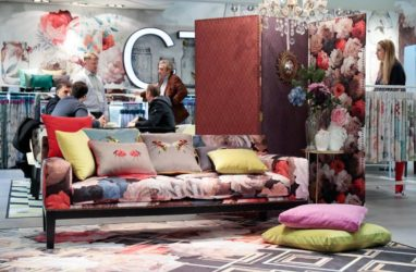 Heimtextil 2018 : renewed growth in visitors and exhibitors