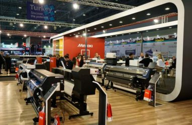 Mimaki Shows Their Leadership to Turkish Market - Textilegence