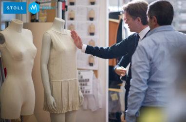 Stoll ve Myant'tan akıllı tekstiller için işbirliği