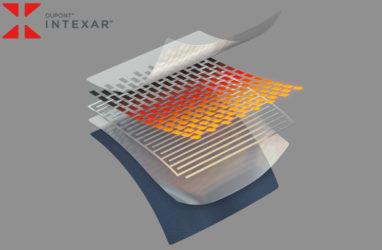 DuPont ve FTC 'den ısıtmalı giyim teknolojisi