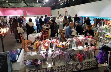 Turkish textile manufacturers participated in Heimtextil and Premierevision NewYork fairs