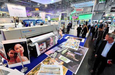 drupa 's Inkjet Printing Report