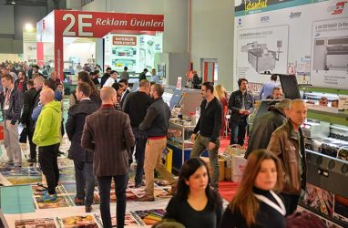Sales For FESPA Eurasia 2018 Has Started