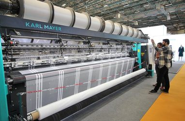 KARL MAYER is Getting Closer to Turkish Knitting Market