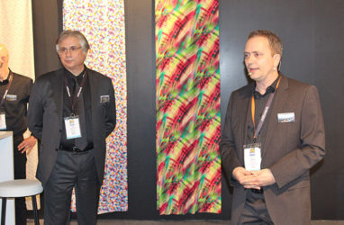 Mouvent TX801 Challenges Turkish Printing Industry