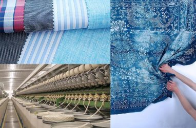 Increase in Textile Exports Continues To Encourage The Positive Mood