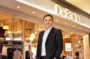 DeFacto, Yüzde 35 Enerji Verimliliği Sağlıyor