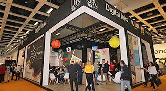 Kiian Digital ve J-Teck Yeniliklerini FESPA 2018'de Sergiledi