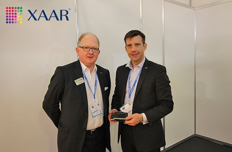 Xaar Printheads Create Opportunities for OEMs - Textilegence