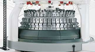 Mayer & Cie. to Exhibit Three Electronic Machines at ITMA Asia
