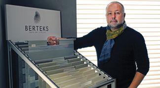 Berteks Tekstil Zengin Kumaş Gamını Itema İle Dokuyor