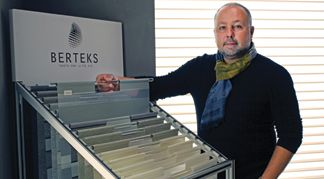 Berteks Tekstil Weaving its Rich and Wide Fabrics' Range with Itema Looms