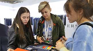 Bursa Textile Show 2018 Beklentileri Aştı