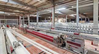 Avrupa Tekstil Makineleri Roadshow 'u Meksika'da