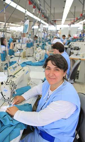 The Vision That Makes Yeşim Textile Different