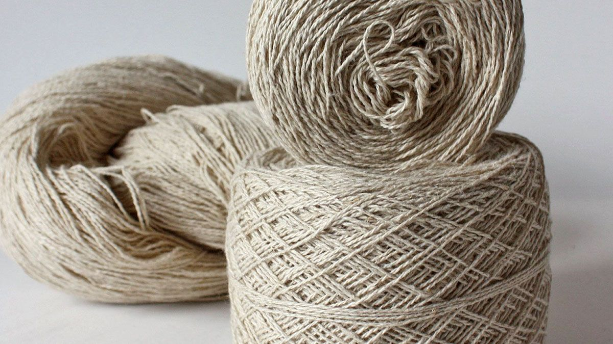 Hemp Fiber Can Provide The Desired Sustainability In Textile Textilegence