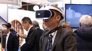 Wearable Expo 2019 Yenilikçi Dijital Çözümleri Sunacak